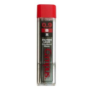 【ネコポス便対応可能商品】Campus Junior Pencil(キャンパスジュニアペンシル)対応 シャープ替芯【0.9mm】【B】コクヨ PSR-CB9N