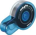 超薄型マグネットテープ【マグテ】テープカッター付きコクヨマク−M370