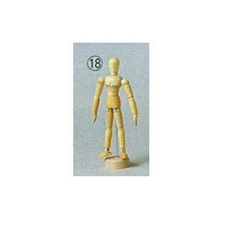 Risaモデルハンド 小(17cm) 右手 DRAPAS(ドラパス) NO91-804