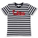 広島東洋カープグッズ ボーダーTシャツver.2の商品画像