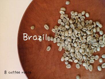 【コーヒー生豆】ブラジル ショコラ ハニー <内容量>600g
