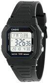カシオ CASIO ウォッチ standard digital watch W800H-1Aレディース メンズ ブランド g shock gショック 時計 スポーツ スポーツ時計 スタンダードデジタルウォッチ W800H-1A 腕時計 【並行輸入品】【05P03Dec16】