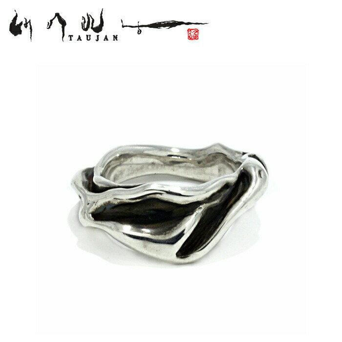 メンズジュエリー・アクセサリー, 指輪・リング TAUJAN 228-09 925