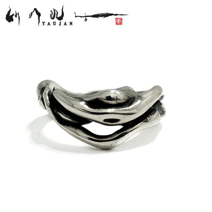 メンズジュエリー・アクセサリー, 指輪・リング TAUJAN 268-06 925
