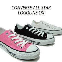 CONVERSE(コンバース)ALLSTARLOGOLINEOX(オールスターロゴラインOX)