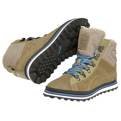 PUMA (PUMA) CITY SNOW BOOT S WNS ( city snow boots S Womens ) antique bronze