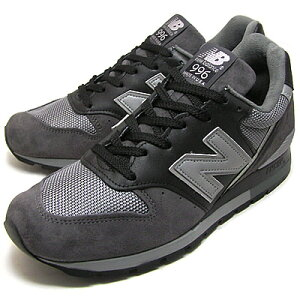 "【Limited】★送料無料★new balance(ニューバランス)M996""MADE IN USA""ガン グレー [靴・スニ..."