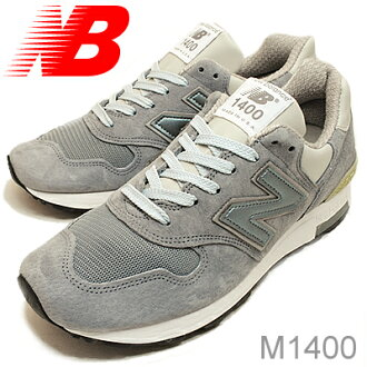 "new balance (new balance) M1400 ""MADE IN USA"" steel blue"