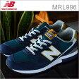 new balance ニューバランス MRL996 CASTAWAY キャスタウェイ 靴 スニーカー シューズ 【smtb-td】