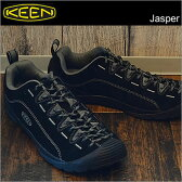 KEEN キーン Jasper ジャスパー BLACK/STEEL GRAY ブラック/スチールグレー メンズ レディース 靴 スニーカー シューズ 【smtb-TD】【saitama】
