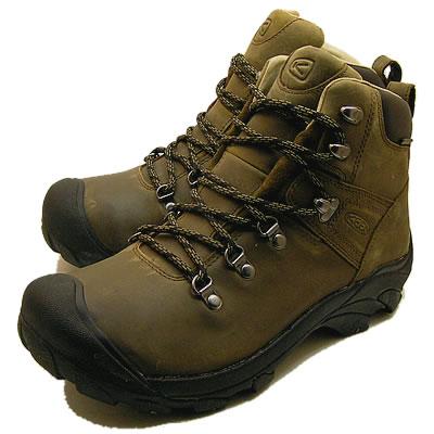 KEEN(キーン)Pyrenees(ピレニーズ)バイソン(1002431/1004153) [靴・スニーカー・シューズ] 【smtb...