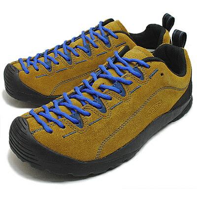 KEEN(キーン)Jasper(ジャスパー)キャセイ スパイス/オリオン ブルー(1002661/1004337) [靴・スニー...