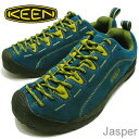 KEEN(キーン)Jasper(ジャスパー)Dark Navy/Military Green(ダークネイビー/ミリタリーグリーン) [靴・スニーカー・クライミング シューズ]【smtb-TD】【saitama】