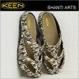KEEN キーン Shanti Arts シャンティ アーツ KHAKI CAMO カーキカモ 靴 サンダル シューズ 【smtb-TD】【saitama】