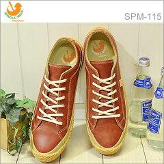 【返品無料対応】SPINGLEMOVE(スピングルムーヴ/スピングルムーブ)SPM-115RED(レッド)[靴・スニーカー・シューズ]【smtb-TD】【saitama】【あす楽対応】