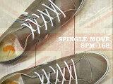 【返品無料対応】 SPINGLE MOVE スピングルムーヴ スピングルムーブ SPM-168 DARK GRAY ダーク グレー 靴 スニーカー シューズ スピングル 【あす楽対応】【smtb-TD】【saitama】