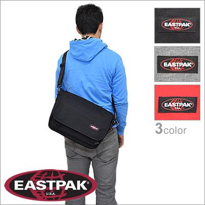 9ff2e92b03a2 EASTPAK(イーストパック)JR SHOULDER BAG(JR ショルダー バッグ) 3色   MESSENGER BAG・メッセンジャーバッグ