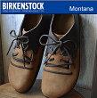 BIRKENSTOCK(ビルケンシュトック)Montana(モンタナ)ブラウン/ダークブラウン【幅狭】[靴・スニーカー・シューズ]【smtb-TD】【saitama】