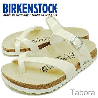BIRKENSTOCK( ビルケンシュトック) Tabora( Tabora) スパークルホワイトゴールド [shoes, sandals shoes] [smtb-td] [RCPmar4]