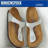 BIRKENSTOCK ビルケンシュトック GIZEH ギゼ マジックギャラクシーシルバー レディース 靴 トング サンダル シューズ 【smtb-TD】【saitama】【RCP】