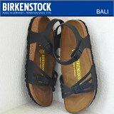 BIRKENSTOCK ビルケンシュトック Bali バリ BLACK ブラック 靴 レディース サンダル シューズ