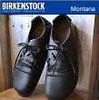 BIRKENSTOCK(ビルケンシュトック)Montana(モンタナ)ブラック【幅狭】[靴・スニーカー・シューズ]【smtb-TD】【saitama】
