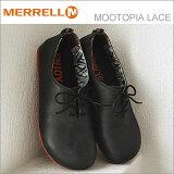 MERRELL(メレル)MOOTOPIA LACE(ムートピア レース)ブラック [靴・スニーカー・シューズ]