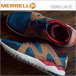 MERRELL メレル 1SIX8 LACE ワンシックスエイト レースSEAPORT シーポート 靴 スニーカー シューズ