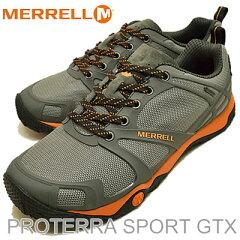 MERRELL(メレル)PROTERRASPORTGTX(プロテラスポーツゴアテックス)WILDDEVA/TANGA(ワイルドダブ/タンガ)[靴・スニーカー・シューズ・ハイキング]