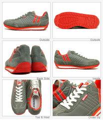 【返品無料対応】PATRICK(パトリックスニーカー)MARATHON(マラソン)GRY(グレー)[靴・スニーカー・シューズ]【smtb-TD】【saitama】【楽ギフ_包装】