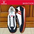 【返品無料対応】PATRICK(パトリックスニーカー)MARATHON(マラソン)WHT(ホワイト)