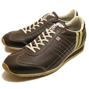 【返品無料対応】 PATRICK パトリック PAMIR パミール CHO チョコ 靴 スニー…