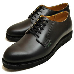 REDWINGレッドウィング101POSTMANOXFORDポストマンオックスフォードBLACKCHAPPARRELブラックシャパレル靴ブーツシューズサービスシューワークオックスフォード【smtb-TD】【saitama】