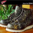 """RED WING レッドウィング 8884 CLASSIC WORK 6""""MOC-TOE クラシックワーク 6インチ モックトゥ Camouflage Mossy Oak Break-Up カモフラージュ モッシーオーク ブレイクアップ 靴 ブーツ シューズ"""