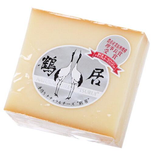 ナチュラルチーズ 鶴居/酪楽館 釧路空港のお土産