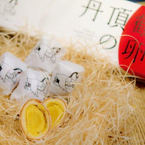 丹頂鶴の卵/長谷製菓 釧路空港のお土産