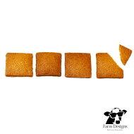 ファームデザインズ塩キャラメルクッキー120g北海道お土産浜中町牛ギフト焼き菓子