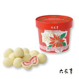 【北海道スイーツ】六花亭ストロベリーチョコホワイト