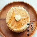 北海道 美幌産 はるゆたか ひでちゃん小麦 ホットケーキミックス 200g(3枚分作れます)北海道お土産 ふっこう 支援 コロナ 在庫処分 訳あり 食品