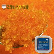 山本商店北海道産氷下魚卵使用こまいこ醤油漬150g魚卵醤油漬けこまい子