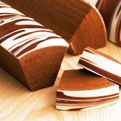 【北海道スイーツ】三方六のチョコ味バウムクーヘン 三方六(ショコラ) 柳月