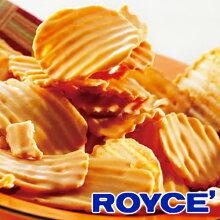 新商品ロイズポテトチップチョコレート[キャラメル]ホワイトデー