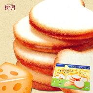 柳月北海道チーズラングドシャフロマージュ・キャット9枚入新商品北海道お土産