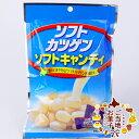 地元ジュース ソフトカツゲンキャンディー 70g 北海道お土産 受験に勝元!ソフトキャンディ!メール便対応商品