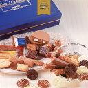 ロイズ 詰め合せ ギフト コレクション ブルー 78個入(全10種類) royce 【冷】チョコレート ギフト おしゃれ 高級 母の日 父の日