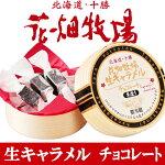 花畑牧場生キャラメルチョコレート8粒【冷】【北海道お土産】