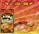 【メール便 送料込 代金引換不可】【マジックスパイス】 スープカレーの素 2人前 【北海道スー…