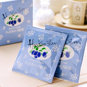 ハスカップ紅茶 7包入 Haskap story