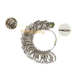 指輪サイズ測定 1〜33号 リングゲージ プレゼント用 送料無料 サプライズ エンゲージ 結婚 婚約 指輪 サイズ 測定