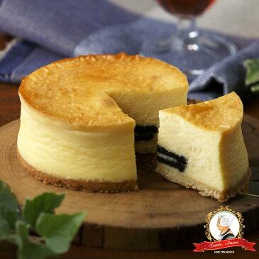 フレッシュチーズケーキ<タンテ・アニー>タンテ・アニー ハウステンボス クリームチーズ 冷蔵便 限定 お菓子 チーズケーキ 取り寄せ チーズ 長崎 ベイクド HTB チョコクッキー お取り寄せ お取り寄せグルメ